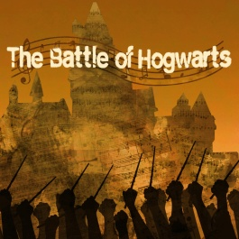 The Battle of Hogwarts