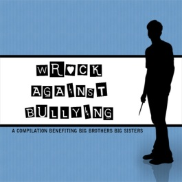 Wrock Against Bullying