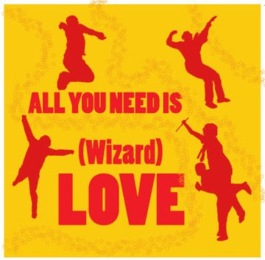 All You Need is (Wizard) Love