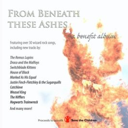 From Beneath These Ashes: A Benefit Album