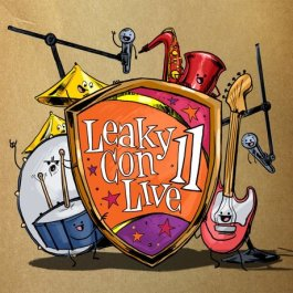 LeakyCon 2011: Live at the Leaky Cauldron II
